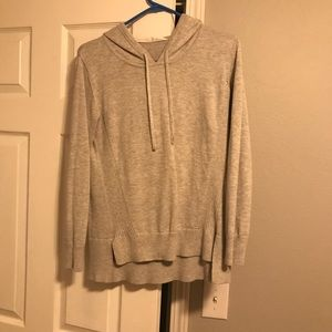Athleta hoodies sweater